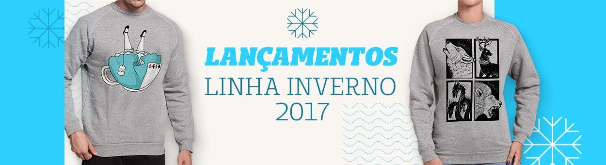 Linha Inverno 2017