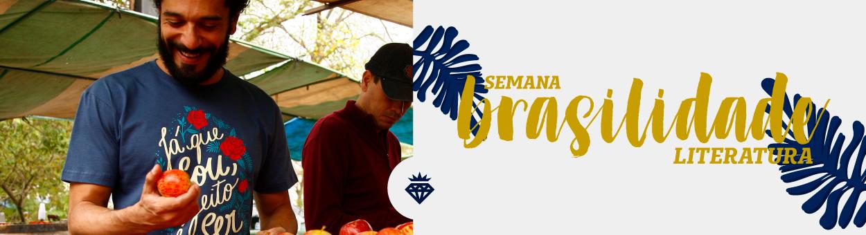 Semana Brasilidade - Literatura