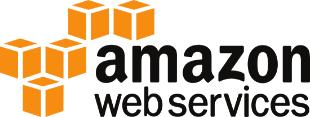 Logo da amazon web service