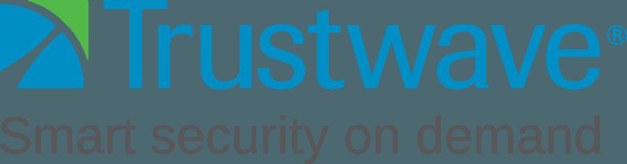 Logo de verificação da empresa Trustwave