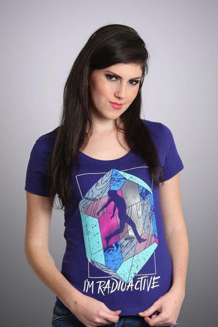 a8dcd504a1 Camiseta Imagine Dragons - Chico Rei