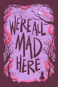 Design Alice in Wonderland
