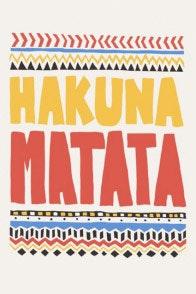 Design Hakuna Matata