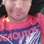 Daniel Paraízo Barros veste Camiseta Aerolitos