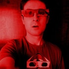 Ricardo Nascimento  veste Camiseta 3D Vision