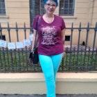 Giovana Fiori veste Camiseta As Vantagens de Ser Invisível