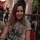 Fernanda Sousa veste Camiseta Furacones