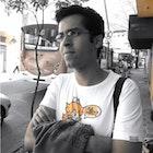 Leonardo Morila veste Camiseta Que Mario?