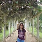 Isabela Almeida veste Camiseta As Vantagens de Ser Invisível