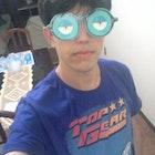 Benio Sales Jr. veste Camiseta Top Gear