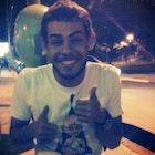 Danilo Cardoso Pereira veste Camiseta Gandhi Lifestyle