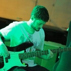 Diego Mafra veste Camiseta Ramones
