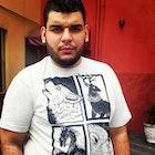 Gabriel  Paulino veste Camiseta Guerra dos Tronos