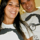 Ludimila Marinho Castro veste Camiseta Woody Allen