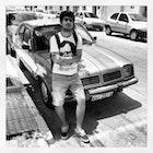Matheus Beltrão veste Camiseta Woody Allen