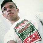 Anilton Alves de Lima veste Camiseta Simplicidade