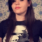 Cristina Nogueira veste Camiseta Stormtrooper