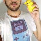 Diogo Diniz veste Camiseta Hardest Decision