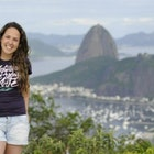 Vaquiria  Ferreira Martins veste Camiseta Fotografar é uma Arte