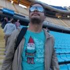 Leandro  PESSOA VIEIRA veste Camiseta Amélie Poulain