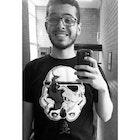 Victor  Nejelischi  veste Camiseta Stormtrooper