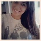 Edwigens Linhares veste Camiseta Ramones