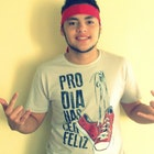 Júlio césar Santos veste Camiseta Pro Dia Nascer Feliz