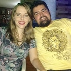 DANUZA DE REZENDE BRITO PORTELA veste Camiseta Caveiras