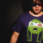 Nicolas Bernardini veste Camiseta 3D Vision